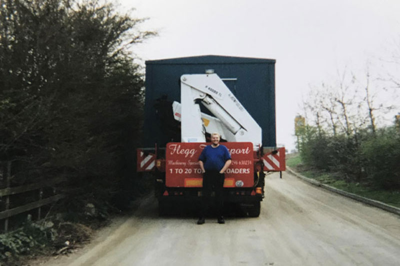 1975 Truck