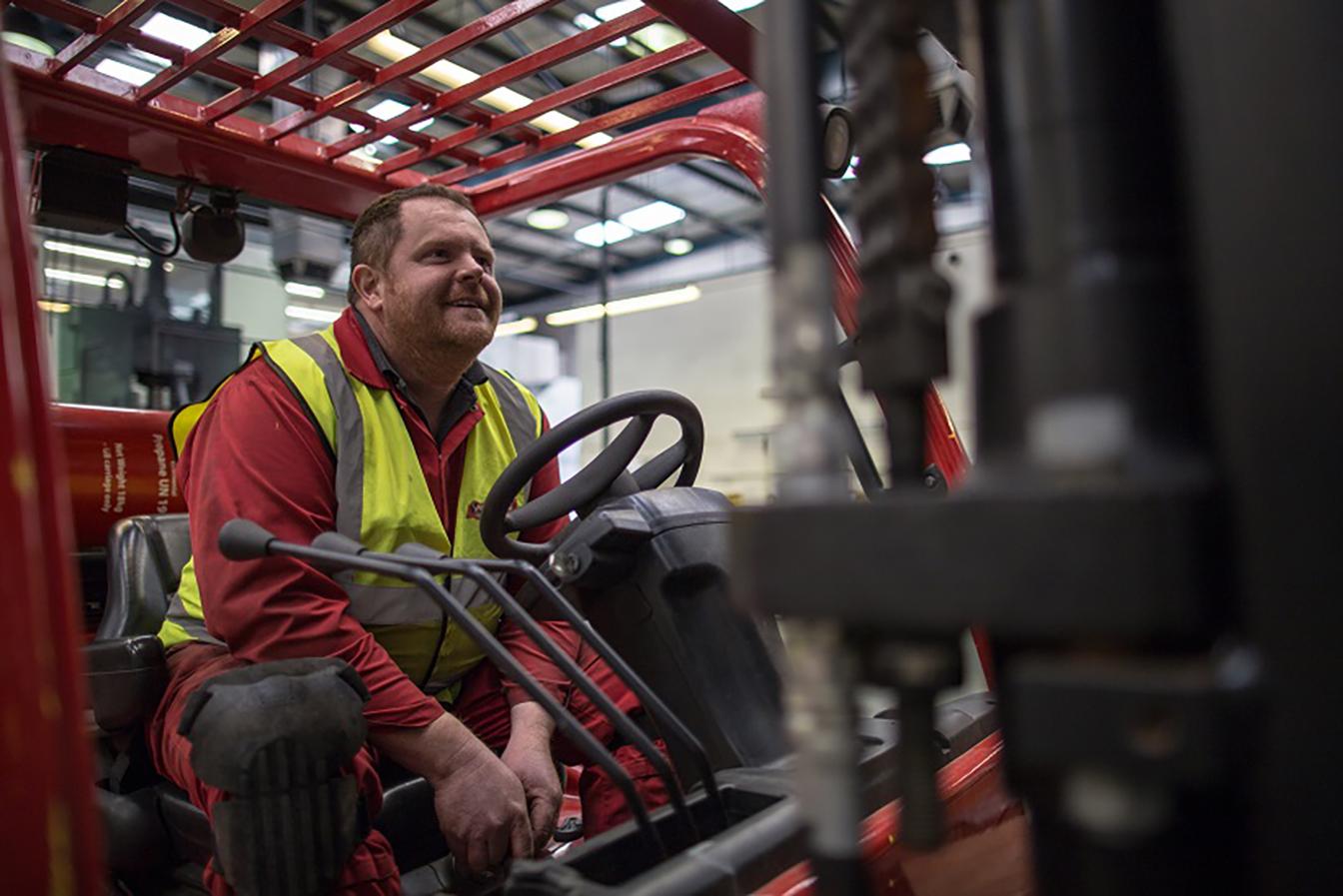 Adam Ambrose Flegg, flegg employees, flegg relocations, machinery removals