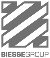 Biesse Group Logo