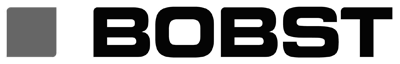 Bobst Logo
