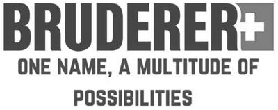 Bruderer Logo