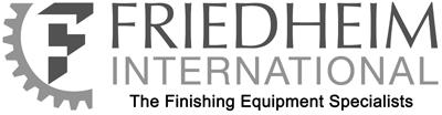 Friedheim Logo