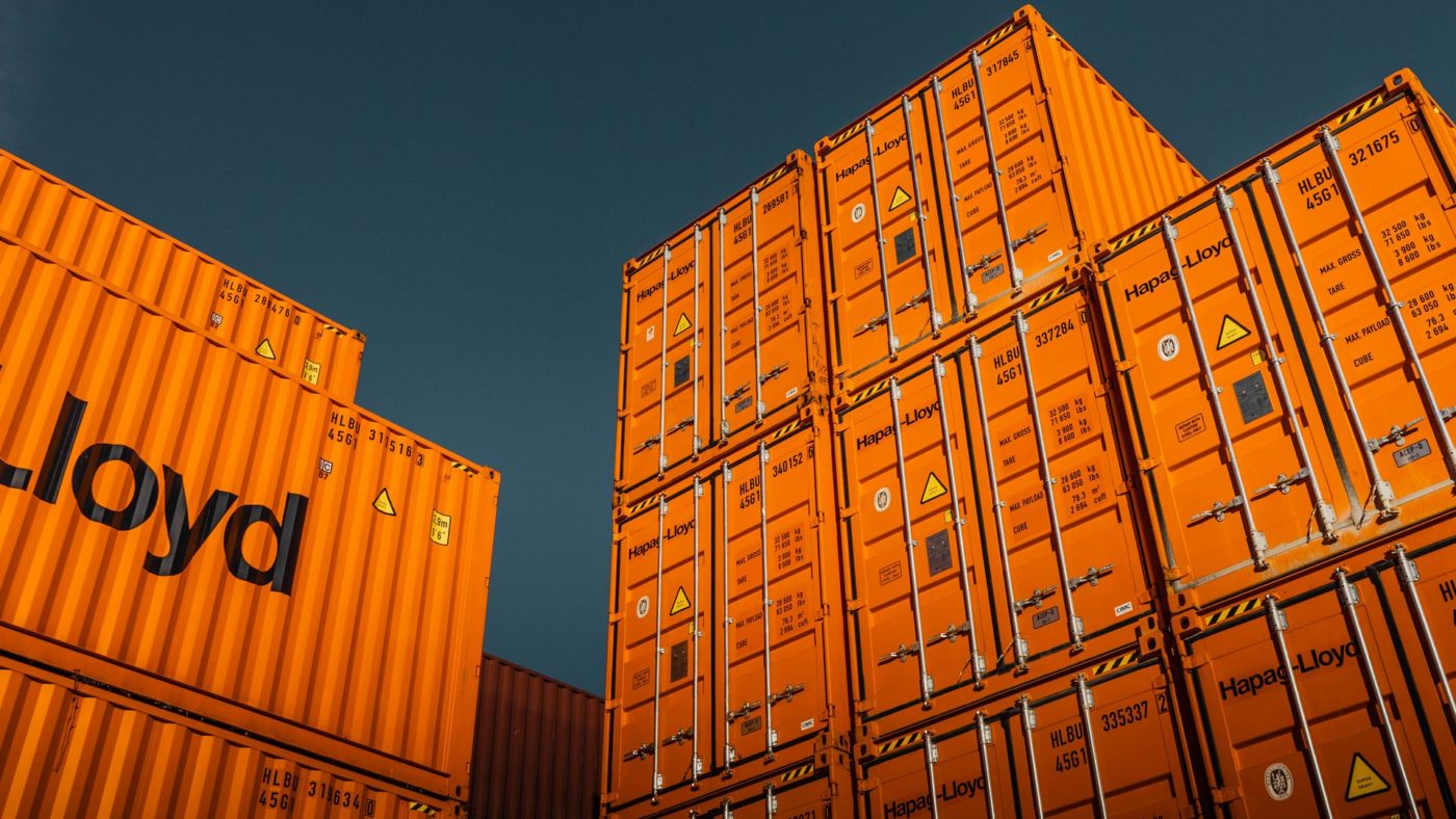 Brexit impact the transport of foreign goods